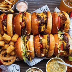 Burger Beef