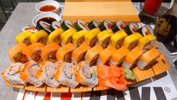 Keizaki Sushi