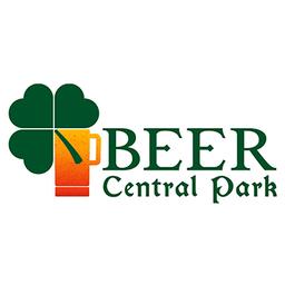 Beer Central Park