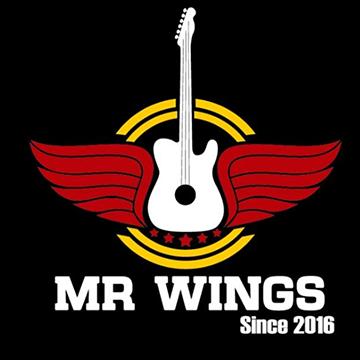 Logo Master Wings