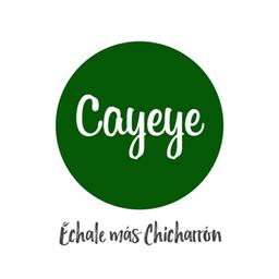 Cayeye Food Baq