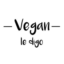 Vegan Le Digo