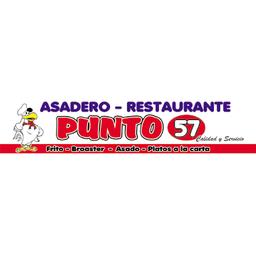 Asadero Restaurante Punto 57