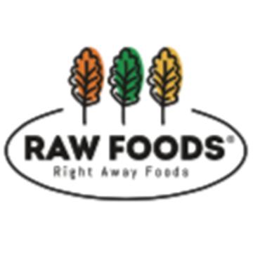 Logo RIGHT AWAY FOODS