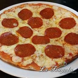 La Fragola Pizzeria