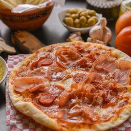 Pizzas Colombitalia