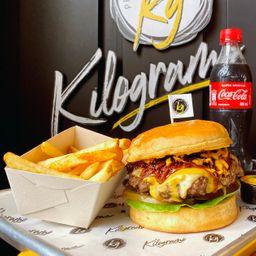 Kilogramo Premium Fast Food