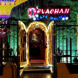 Devachan Gourmet