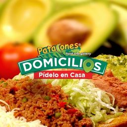 Patacones Food And Gallery