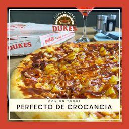 dukes pizzas