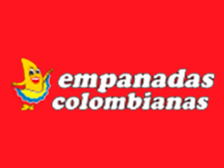 Logo Empanadas Colombianas