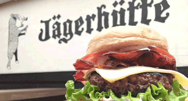 Logo Jägerhütte