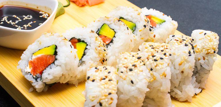Logo Sushi Lovers