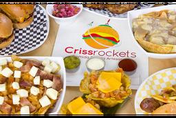Criss Rockets