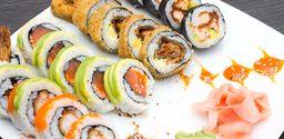 Hanashi Sushi