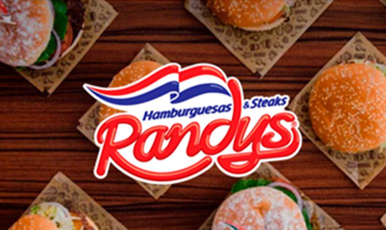 Logo Randys
