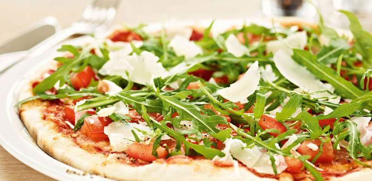 Logo Vapiano - Pizza
