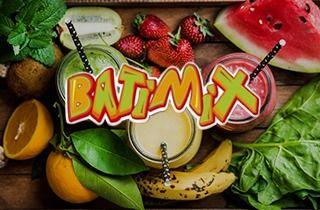 Logo Batimix - Pablo VI