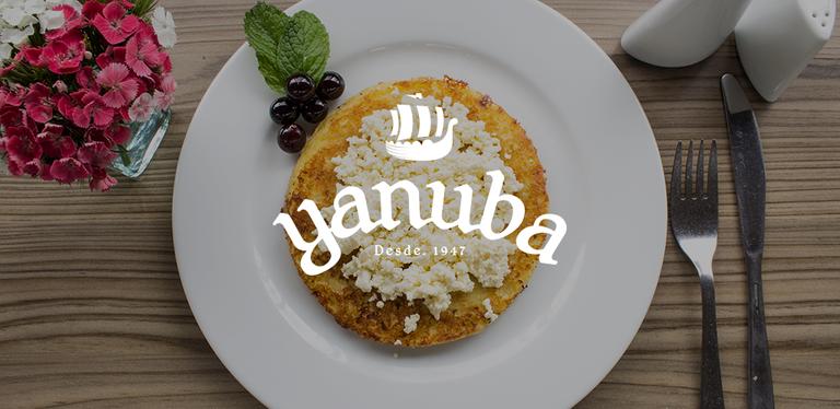 Logo Yanuba