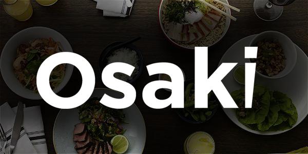 Logo Osaki