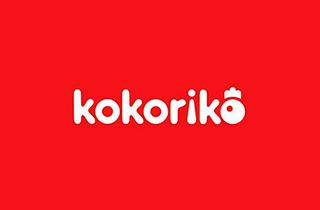 Logo Kokoriko - Pollo