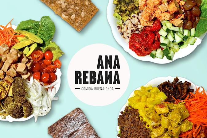 Logo Ana Rebana