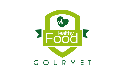 Logo Healthy Food Gourmet