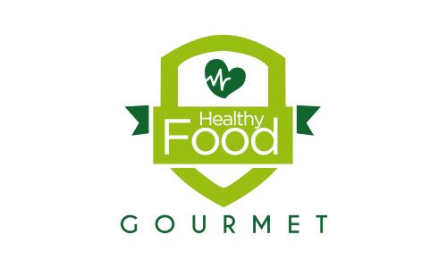 Logo Healthy Food Gourmet