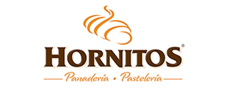 Logo Hornitos - Panaderia