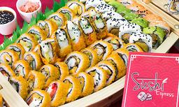 Sushi Express Bogota