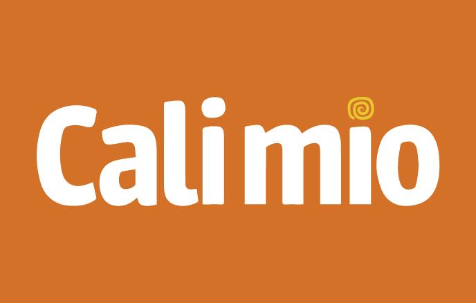 Logo Cali Mio - Pollo