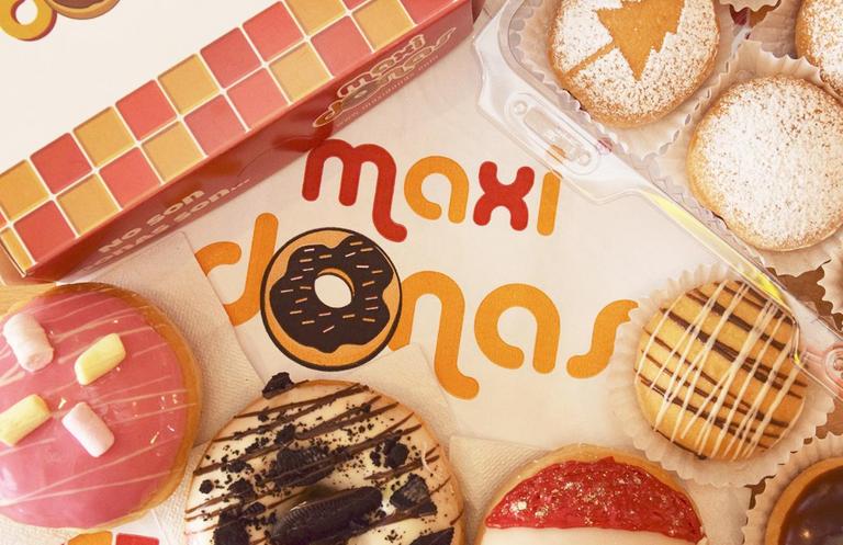 Logo Maxidonas