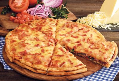 Logo Jeno's Pizza