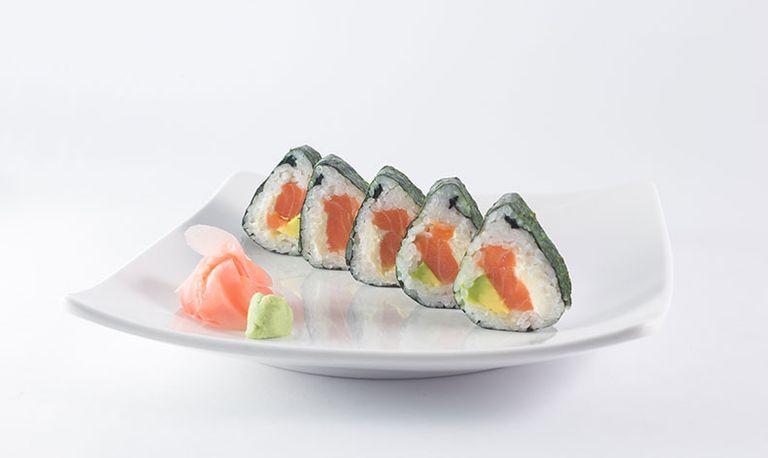 Logo Tu Sushi