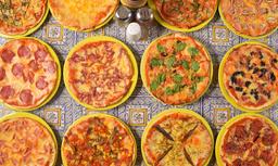 La Pizzeria Estelar - Hotel Intercontinental