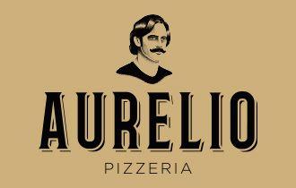 Logo Aurelio Pizzería