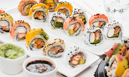 Casa del Sushi