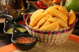 Empanadas La Casona
