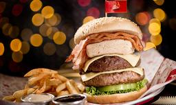 Al Rock Burger