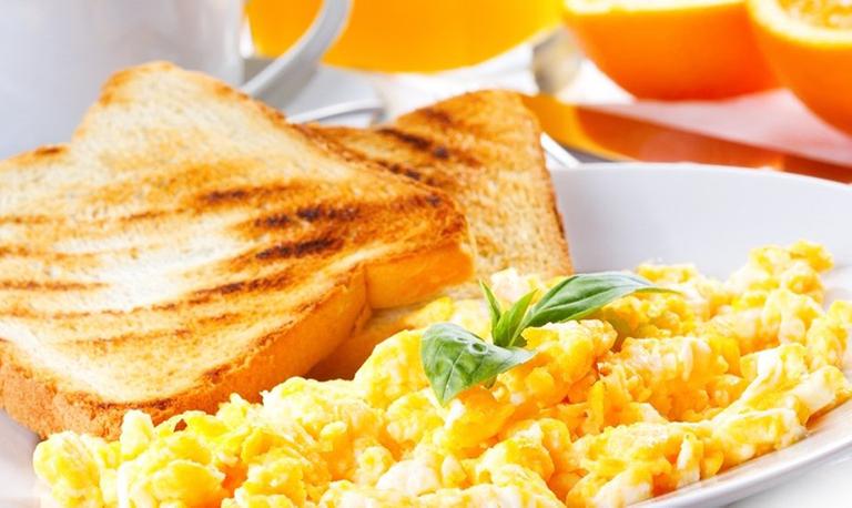 Logo Desayunos Ya