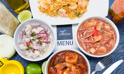 Ceviches Express