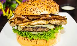 El Grito Burger