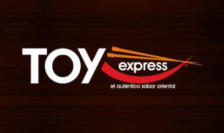 Logo Toy Express - China