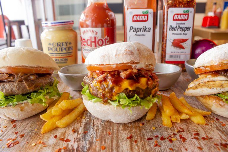Logo El Automático Burger