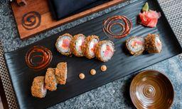 Tanoshii - Cocina Asiática/Sushi - Hotel Marriot