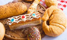 Nona La Panaderia