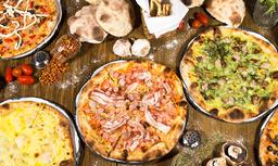 Brunetta Pizzería