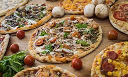 Pizza del Barrio
