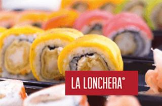 Logo La Lonchera Sushi
