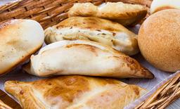 Latinos en Panaderos